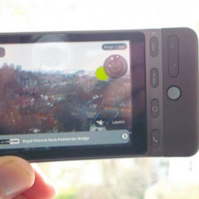 Augmented Reality i Norge – bare fjas?