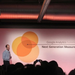 Google Analytics Summit 2012 Summert